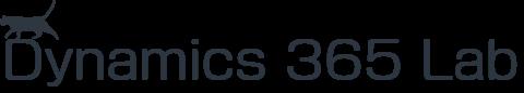 Dynamics 365 Lab